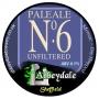 Pale Ale #6 Round