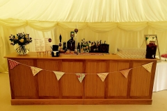 Summer 2016 set up beacon hall