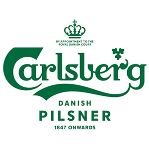 Carlsberg Danish Pilsner keg hire