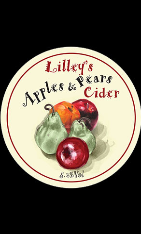 lilley's apples-and-pears-